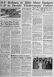 The Montana Kaimin, January 27, 1954