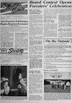 The Montana Kaimin, February 5, 1954