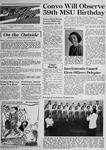 The Montana Kaimin, February 16, 1954