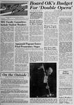 The Montana Kaimin, February 18, 1954