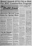 The Montana Kaimin, February 24, 1954