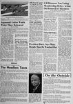 The Montana Kaimin, February 25, 1954