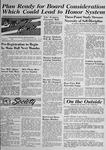 The Montana Kaimin, February 26, 1954