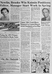The Montana Kaimin, March 4, 1954