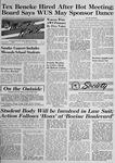 The Montana Kaimin, March 5, 1954