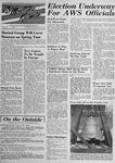 The Montana Kaimin, March 10, 1954