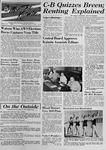 The Montana Kaimin, March 11, 1954