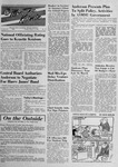 The Montana Kaimin, March 12, 1954