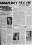 The Montana Kaimin, May 11, 1954