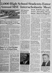 The Montana Kaimin, May 14, 1954
