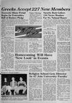 The Montana Kaimin, September 30, 1954