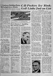 The Montana Kaimin, October 1, 1954