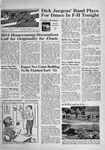 The Montana Kaimin, October 7, 1954