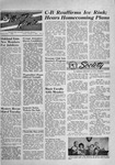 The Montana Kaimin, October 8, 1954