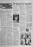 The Montana Kaimin, October 19, 1954