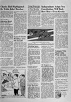 The Montana Kaimin, October 20, 1954