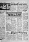 The Montana Kaimin, November 3, 1954