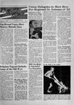 The Montana Kaimin, November 4, 1954