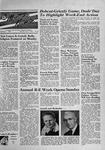 The Montana Kaimin, November 11, 1954