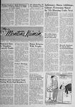 The Montana Kaimin, December 1, 1954