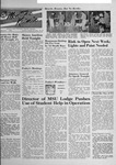 The Montana Kaimin, January 18, 1955