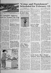 The Montana Kaimin, January 20, 1955
