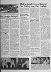 The Montana Kaimin, January 26, 1955