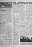 The Montana Kaimin, February 1, 1955