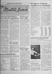 The Montana Kaimin, March 4, 1955