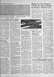 The Montana Kaimin, April 15, 1955