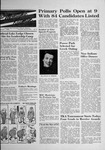 The Montana Kaimin, April 21, 1955