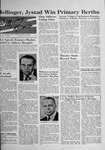 The Montana Kaimin, April 22, 1955