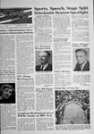 The Montana Kaimin, May 13, 1955