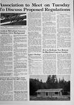 The Montana Kaimin, May 27, 1955