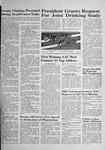 The Montana Kaimin, June 3, 1955