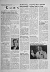 The Montana Kaimin, September 29, 1955