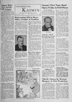 The Montana Kaimin, October 6, 1955