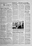 The Montana Kaimin, October 11, 1955