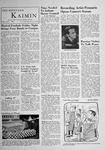 The Montana Kaimin, October 12, 1955