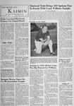 The Montana Kaimin, October 21, 1955