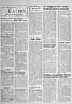 The Montana Kaimin, October 26, 1955