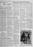 The Montana Kaimin, October 27, 1955