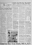 The Montana Kaimin, October 28, 1955