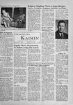 The Montana Kaimin, November 11, 1955