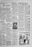 The Montana Kaimin, November 17, 1955