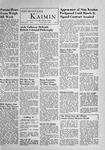 The Montana Kaimin, December 6, 1955