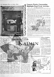 The Montana Kaimin, December 9, 1955