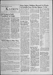 The Montana Kaimin, January 5, 1956