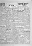 The Montana Kaimin, January 11, 1956