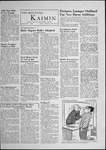 The Montana Kaimin, January 17, 1956